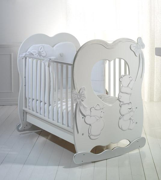 babybettchen m bel sesello de online g nstig kaufen schnelle lieferung. Black Bedroom Furniture Sets. Home Design Ideas