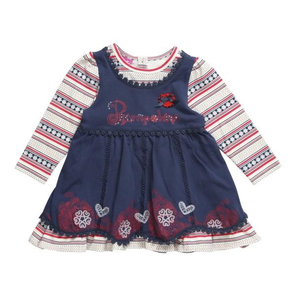 online store 71cb6 8fec6 PAMPOLINA Baby - Mädchen Kleid